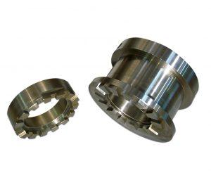 Prototipazione meccanica rapida da torni CNC