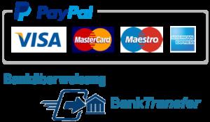 Paypal DE Bank Transfer